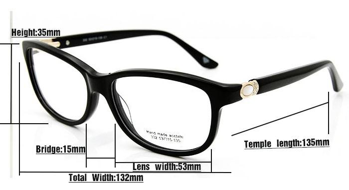 Ladies Eyeglasses (26)