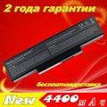 JIGU батареи ноутбука K73 A72F K72L N71V Для Asus X77J N73G N73J K72N N73F N73Q N73S K72K А32-K72 A72 N71 N73 X77 K72 K72D N73F