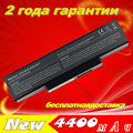JIGU laptop battery K73 A72F K72L N71V For Asus N73G X77J N73J K72N N73F N73S N73Q K72K A32-K72 A72 N71 K72 N73 X77 K72D N73F