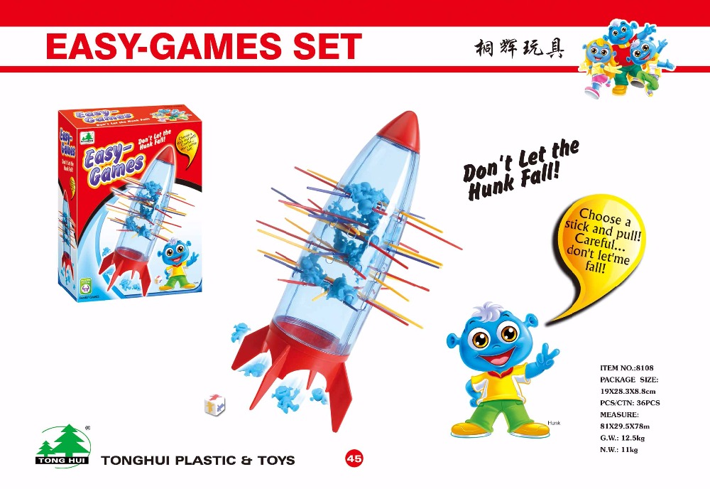 Toys And Games Easy