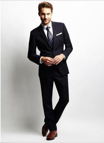 Black Suit 2016 | My Dress Tip