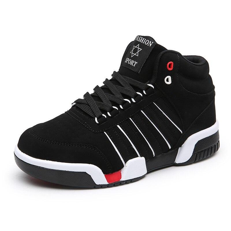 Здесь можно купить  The  students are Korean campus light increased 7CM nubuck leather casual white shoes shoes treadmills shallow mouth rubber f  Обувь