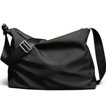 NEW MEN Messenger Bags Fashion Large Capacity Shoulder Bags