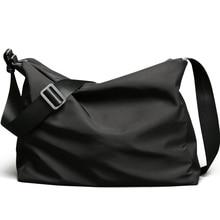 NEW MEN Messenger Bags Fashion Large Capacity Shoulder Bags