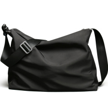 NEW MEN Messenger Bags Fashion Large Capacity Shoulder