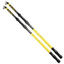 New carbon pole pole cast pole ultra - light super hard fire sales mikado atthis pole 600