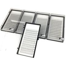 5 plateaux/lot ventilateurs de Volume de haute qualité Extensions de cils 3D 100% fait à la main ventilateurs de cils individuels cils naturel livraison gratuite