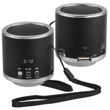 Brand New Mini Rechargeable Radio MP3 MP4