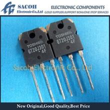 Free shipping 10Pcs  GT20J301 GT20J101 GT15J101 GT10J301 TO 3P 20A 600V High Speed IGBT Transistor