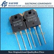 Gratis Verzending 10Pcs GT20J301 GT20J101 GT15J101 GT10J301 TO 3P 20A 600V Hoge Snelheid Igbt Transistor