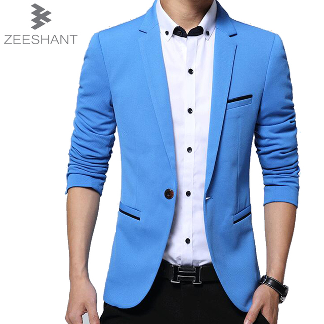 XXXXXL Brand Clothing Designer Fashion Mens Suit Jacket Slim Fit Blazer  Coats Tuxedo Business Men Suits 8d0f589e95a8