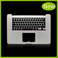 "New Top case For MacBook Pro Retina 15"" A1398 UK EU Topcase Frame 2012 2013 Year 613-9739-D 661-6532"