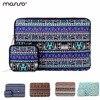 Mosiso Portable Zipper Canvas 11 13 15 Women Laptop Sleeve Case Sleeve Bag For Macbook Pro