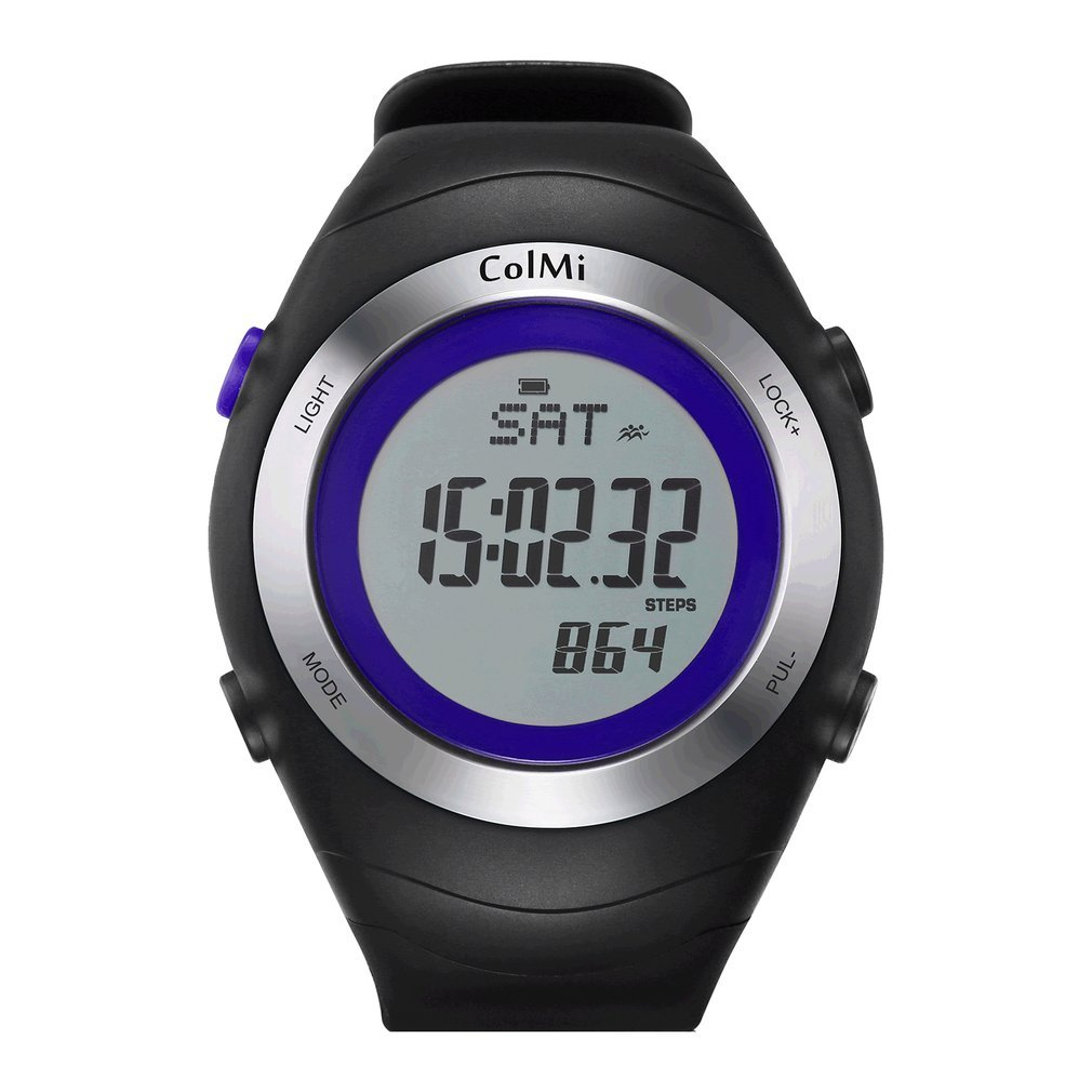 5ATM Waterproof Sports Smart Watch Heart Rate Monitor Steps Calories Exercise Time Smartwatch Watch sport digital smartwatch heart rate sleep monitor smart watches steps distance calories monitor casual watch 2017 new