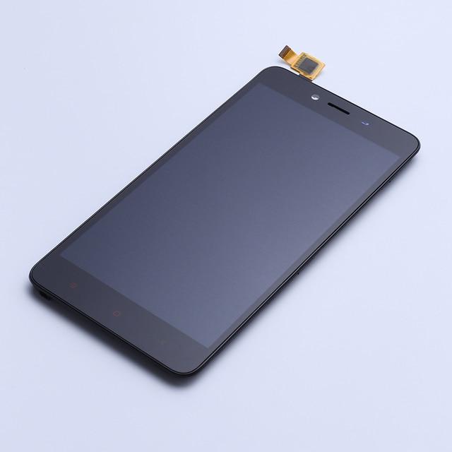 Display Touch Screen per Xiaomi Redmi Note 2 Note2 Phone 1920*1080 4