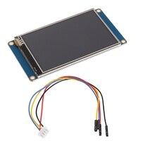 3 5 HMI TFT LCD Touch Display Screen Module 480x320 For Raspberry Pi 3 R179T Drop