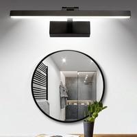 Zerouno Room Washer Makeup Mirror Vanity LED Light Bulbs Bathroom Led Lamp Kit Adjustable Hotel Make up Mirrors Cosmetic lights