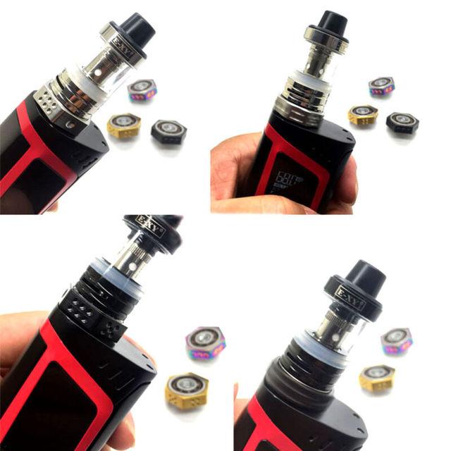 Vape Spinner Vape Fidget Finger Spinner For Vape Devices Vape Accessory 510