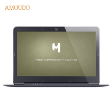 Amoudo-S3 14 дюймов 4 ГБ Ram + 64 ГБ SSD + 750 ГБ HDD Intel Pentium Quad Core Windows 7/10 система 1920X1080 P FHD Ноутбук ноутбука