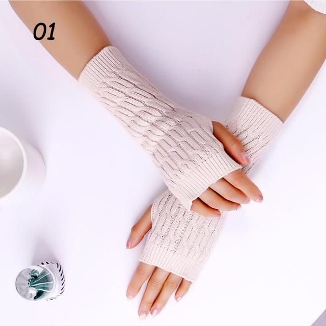 Sparsil Women Fingerless...