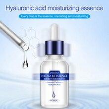 Han Chan Hyaluronic Acid Shrink Pore Face Serum Moisturizing