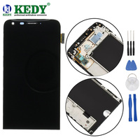Free Shipping Tracking No 100 Tested For LG G5 LCD H840 H850 Display LCD Screen Touch