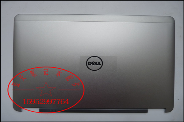 FOR DELL Latitude E7240 brand new A shell top Cover DP/N:023KV8