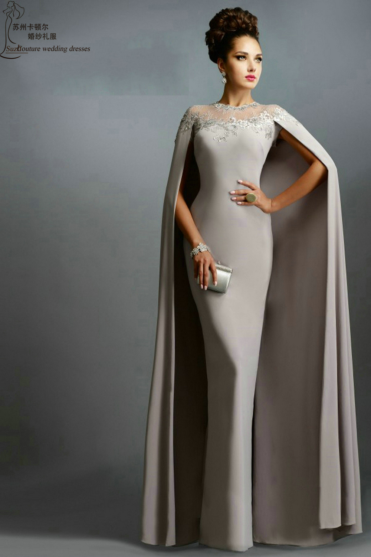 Long evening dress 2015 ME1168 elegant mermaid evening dresses with ...