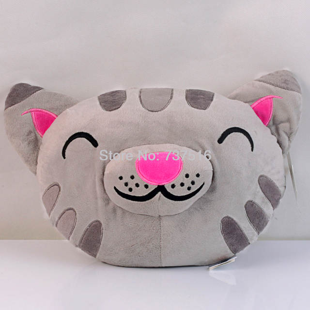 Online Shop New The Big Bang Theory Soft Kitty Cushion Plush Cat