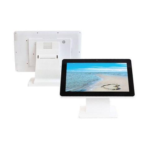 14 polegada wall mount android 5 1 ips 1280 800 tudo em um pc com