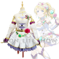 Love Live Birthstone Gem Jewel Card Nico Eli Kotori Kousaka Umi All Numbers 9 Role Cosplay