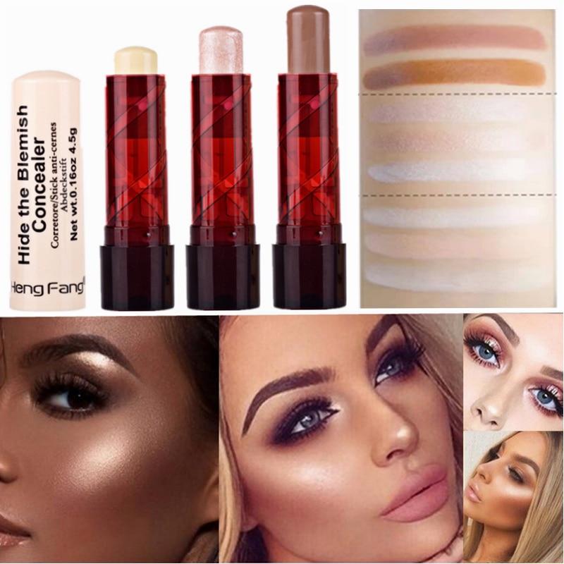Face Glow Shimmer Liquid Highlighter Waterproof Glitter
