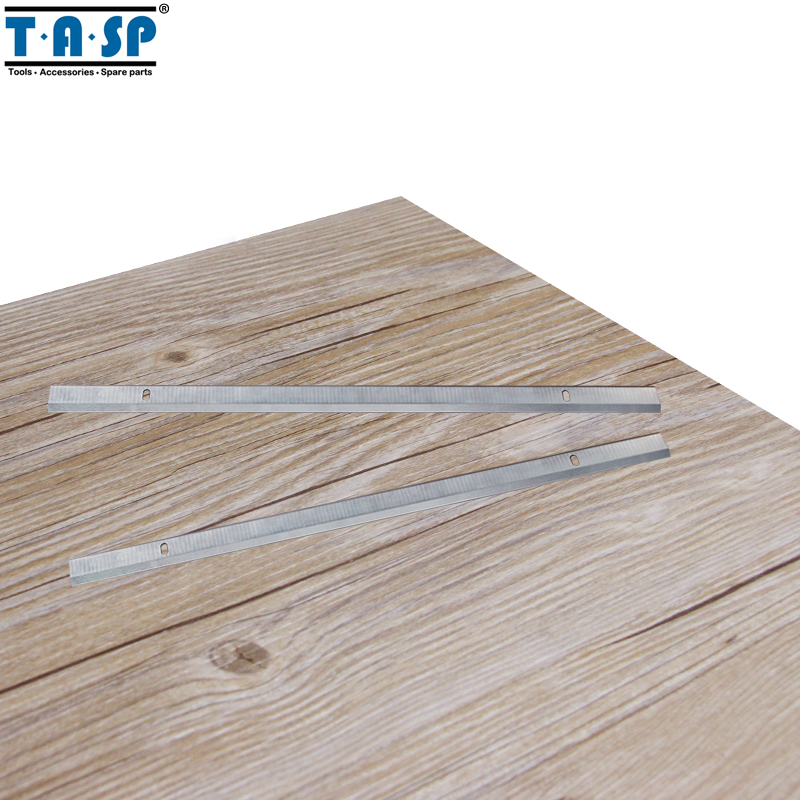 TASP 319mm HSS Thickness Planer Blade 319x18.2x3.2mm Wood Planer Knife For Ryobi ETP1531AK