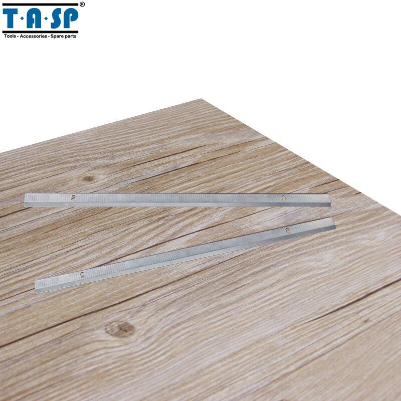 TASP 319mm HSS Thickness Planer Blade 319x18.2x3.2mm Wood Planer Knife For Ryobi ETP1531AK 82mm hss planer knife 82x5 5x1 2mm reversible wood planer blade for makita bosch hitachi ryobi woodworking machinery parts
