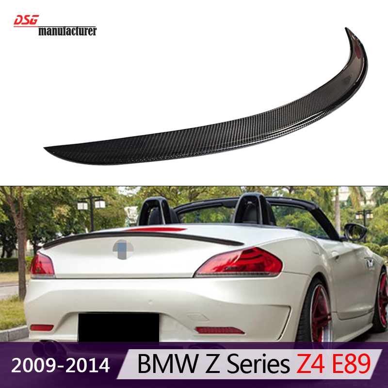 Bmw Z4 2009: Popular Bmw Z4 Spoiler-Buy Cheap Bmw Z4 Spoiler Lots From