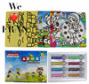 Active Classic Game Sand Painting Toy For Child