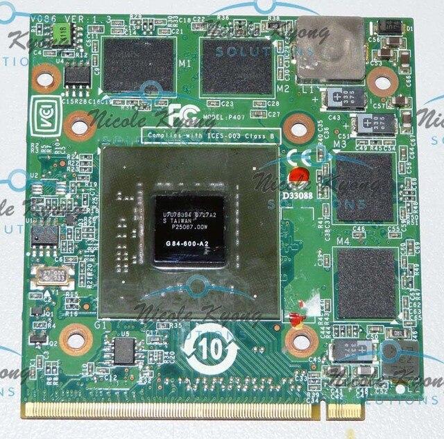 DRIVERS UPDATE: ACER EXTENSA 5610G VGA