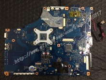 Free Shipping LA-5831P Rev 1.0 For Toshiba Satellite L450D L455D Motherboard K000085470 Notebook Mainboard
