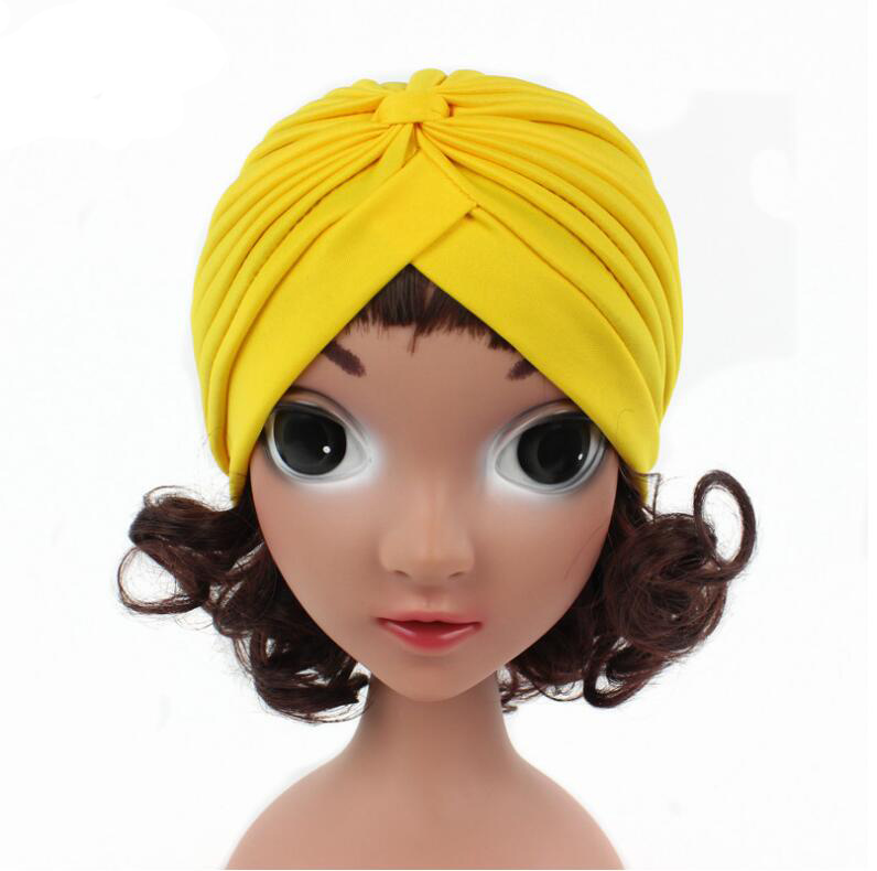 2017 new girls india hat toddler Turban cap kids beanie hats baby hats caps children dome hats for spring summer and fall пластиковые щипцы tony and india sm 22 150mm