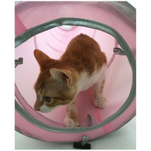 Foldable Tunnel Toy