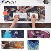 MaiYaCa High Quality MY HERO ACADEMIA DABI Beautiful Anime Mouse Mat Rubber PC Computer Gaming mousepad