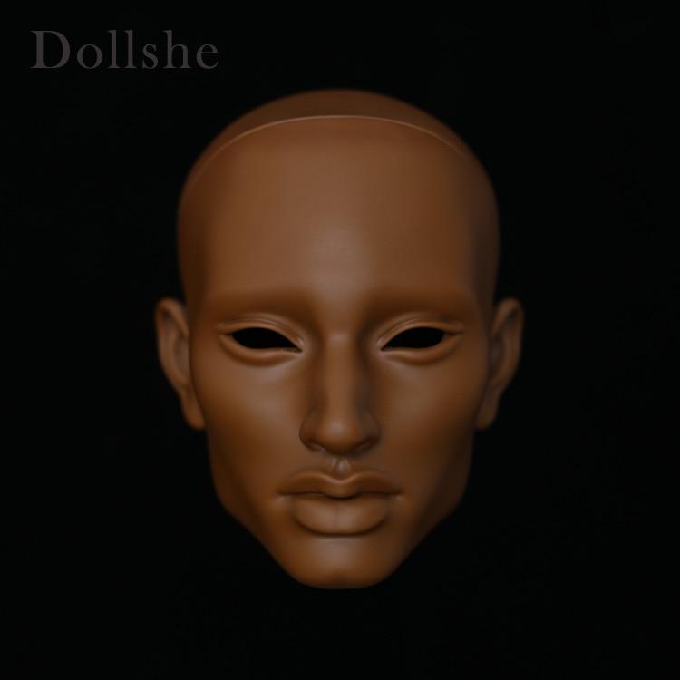 Dollshe craft DS King Corey Classic BJD Dolls 1 3 body model boys bjd oueneifs High