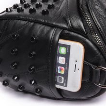 Luxury Women Genuine Leather Bag Sheepskin Messenger Bags Handbags Women Famous Brands Designer Female Handbag Shoulder Bag Sac