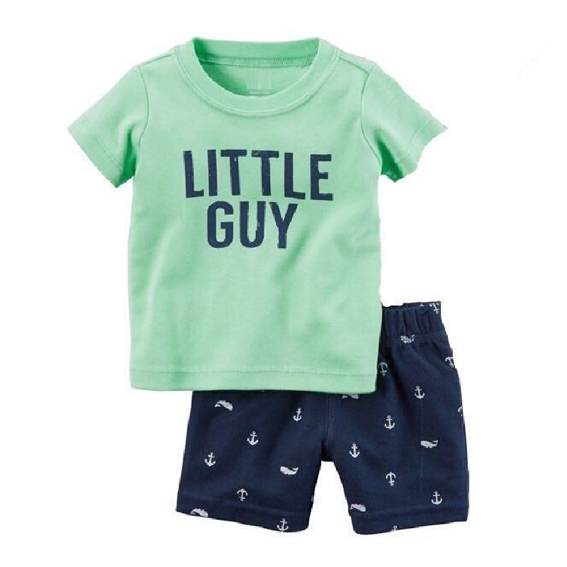 Bellelove Babys Summer Clothes,Children Boy Kids Airplane Print T Shirt Short Sleeve Tees Tops Clothes