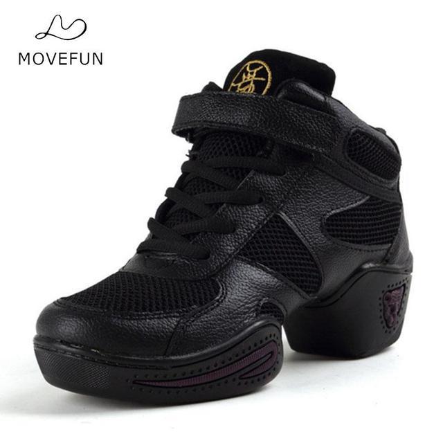 info for 5d633 1c251 US $23.09 30% di SCONTO|Nuove Scarpe Da Ballo Donna Jazz Hip Hop Scarpe  Sneakers Per La Donna Plus Size Scarpe Da Ballo in Nuove Scarpe Da Ballo  Donna ...