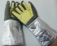 1000 Degree High Temperature Resistant Gloves