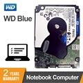 WD Blue 2 ТБ мобильный жесткий диск-5400 об/мин SATA 6 ГБ/сек. 128 МБ кэш 2,5 дюйма WD20SPZX