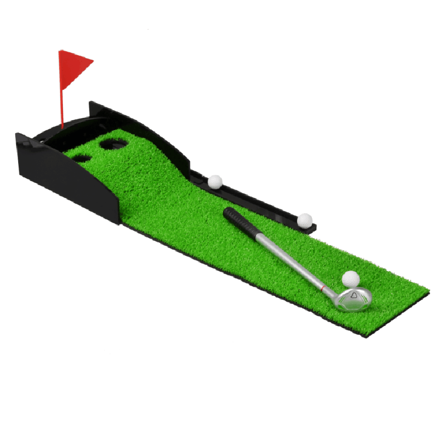 New golf table clubs Exerciser