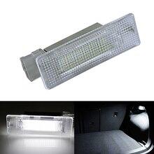 1 шт. 18SMD светодиодный фонарь для багажника для сидения ALHAMBRA Altea Lbiza Leon светодиодный o