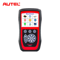 Autel MaxiCheck Pro OBD2 Car Diagnostic Tool EPB/ABS/SRS/SAS/Airbag/Oil Service Reset/BMS/DPF Special function OBDII Scanner